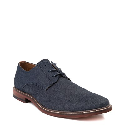 Alternate view of Mens J75 by Jump Primo Casual Dress Shoe - Dark Blue
