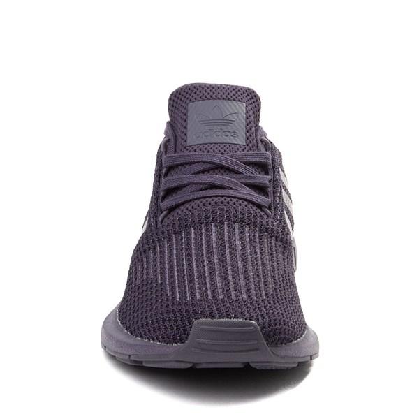 alternate view Womens adidas Swift Run Athletic ShoeALT4