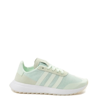 Womens adidas Flashback Athletic Shoe