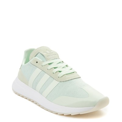 Alternate view of Womens adidas Flashback Athletic Shoe