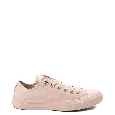 Main view of Womens Converse Chuck Taylor All Star Lo Lux Sneaker ... f849c1468