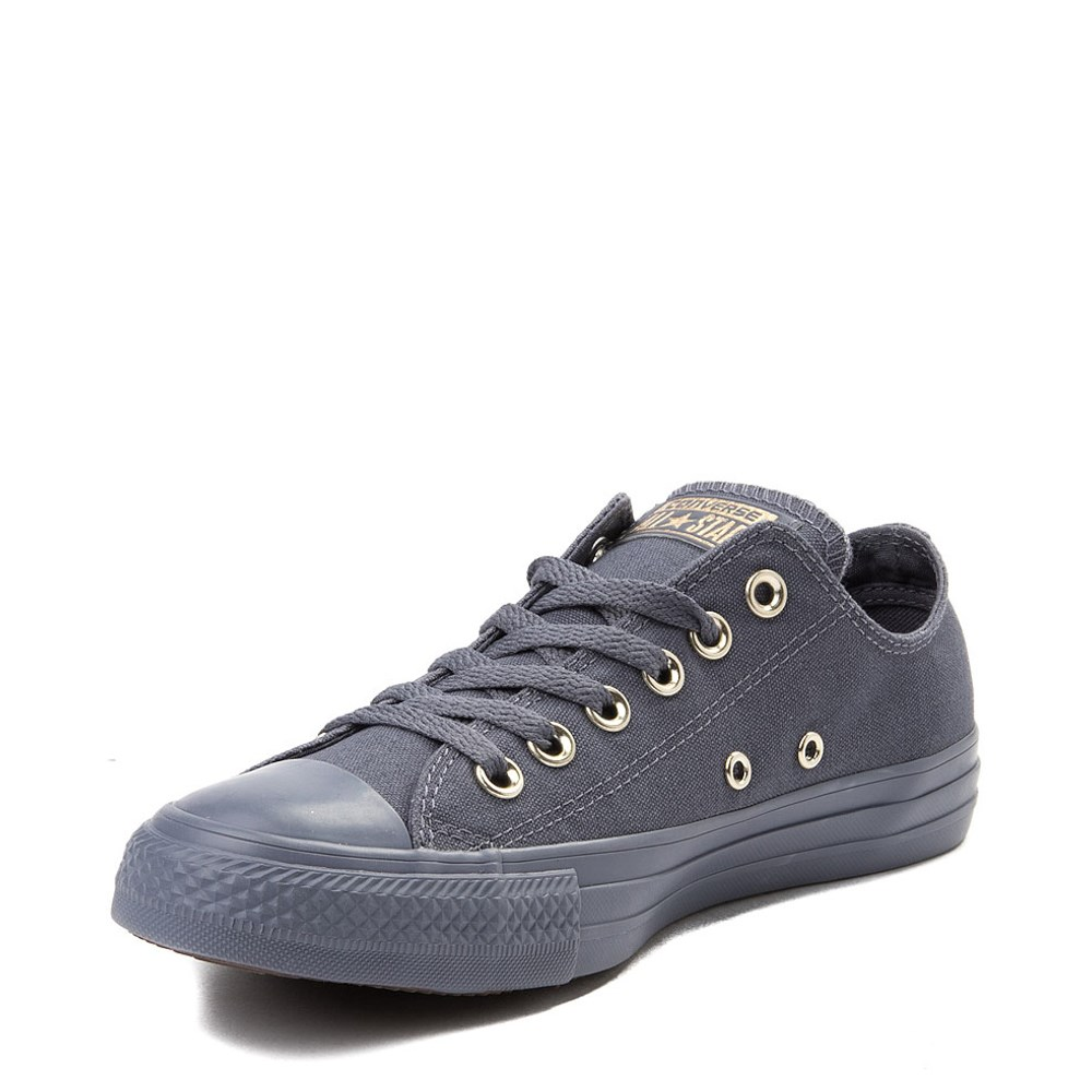 Womens Converse Chuck Taylor All Star Lo Lux Sneaker