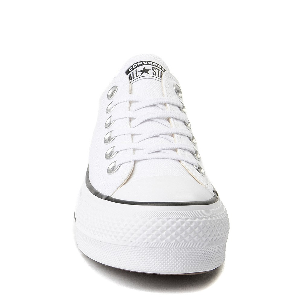 a842c503150 Womens Converse Chuck Taylor All Star Lo Platform Sneaker