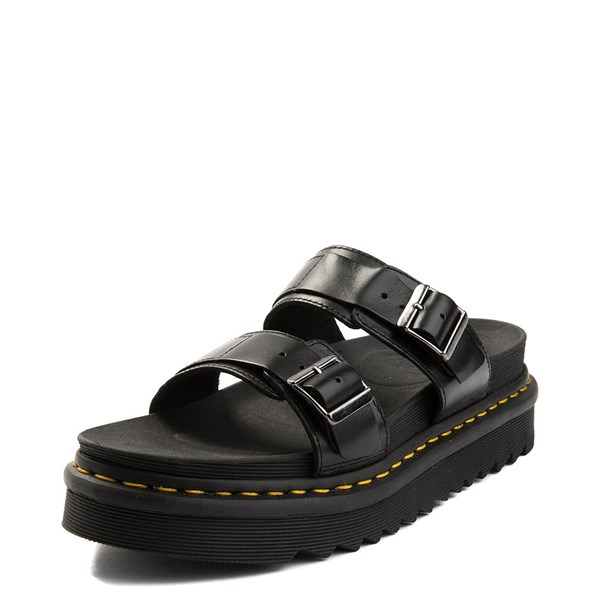 Alternate view of Dr. Martens Myles Slide Sandal