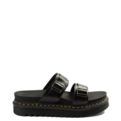 Main view of Dr. Martens Myles Slide Sandal