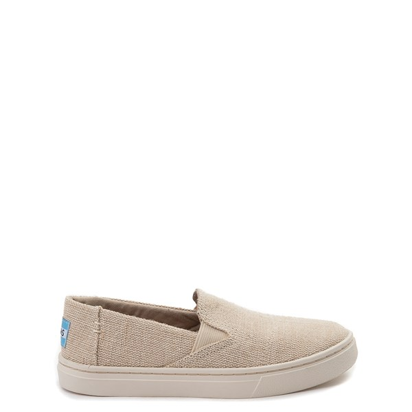 TOMS Luca Slip On Casual Shoe - Little Kid / Big Kid