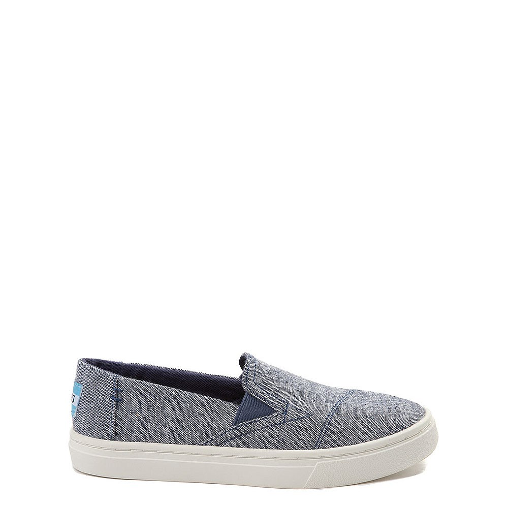 Youth/Tween TOMS Luca Slip On Casual Shoe