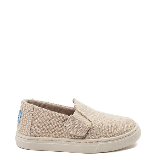 Default view of TOMS Luca Slip On Casual Shoe - Baby / Toddler / Little Kid