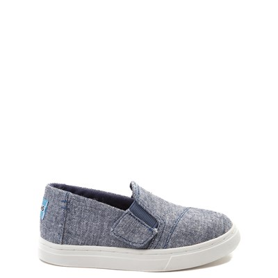 Toddler TOMS Luca Slip On Casual Shoe