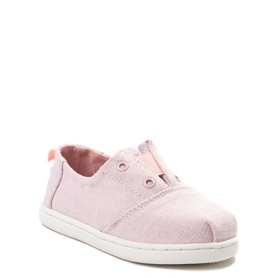 Alternate view of Toddler TOMS Lumin Slip On Casual Shoe
