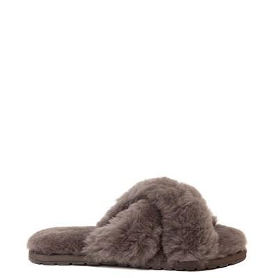 Main view of Womens EMU Australia Mayberry Slide Sandal