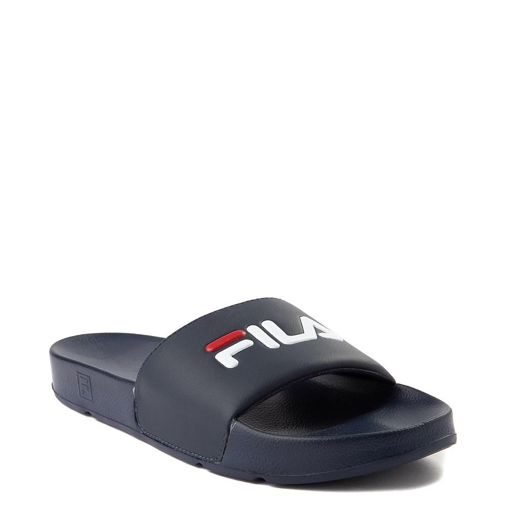 7e620eb5e579 Mens Fila Drifter Slide Sandal. Previous. alternate image ALT5. alternate  image default view. alternate image ALT1