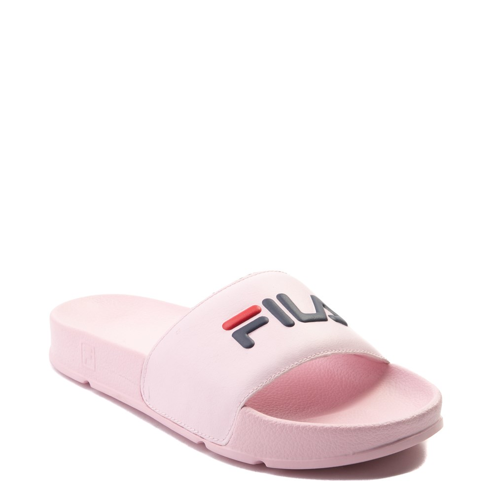 6f6896d708c8 Womens Fila Drifter Slide Sandal. Previous. alternate image ALT6 ·  alternate image default view · alternate image ALT1