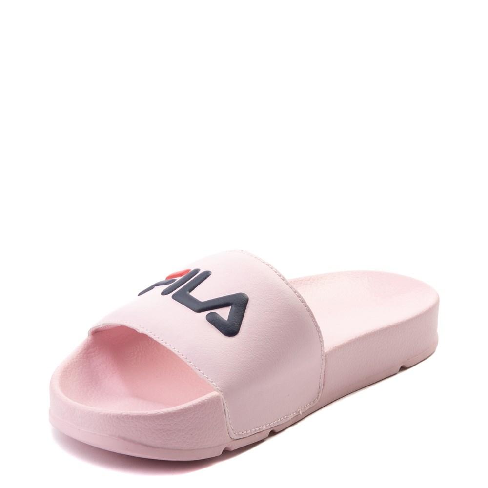 35ae36aaad26 Womens Fila Drifter Slide Sandal