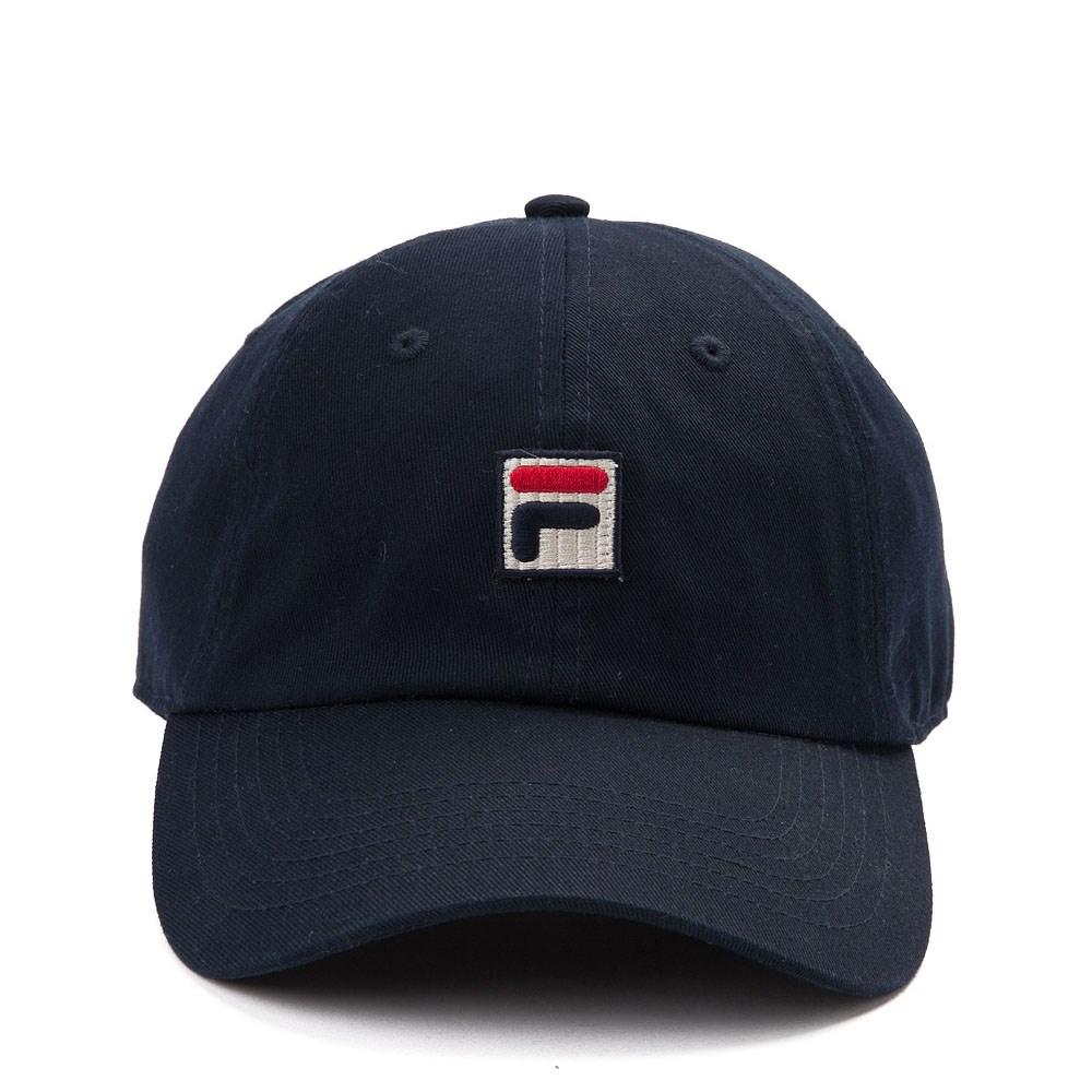 Fila Heritage Dad Hat