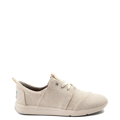 Main view of Womens TOMS Del Rey Casual Shoe