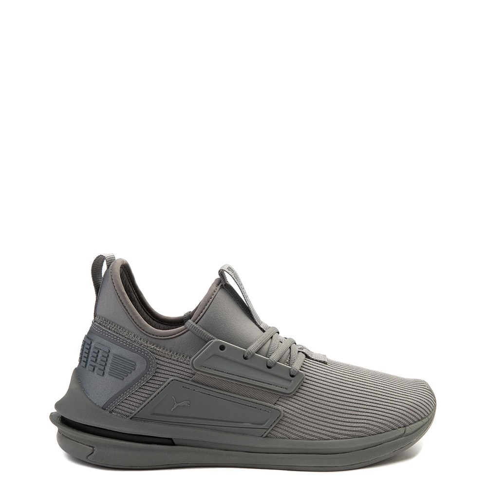 Mens Puma Limitless Knit Athletic Shoe