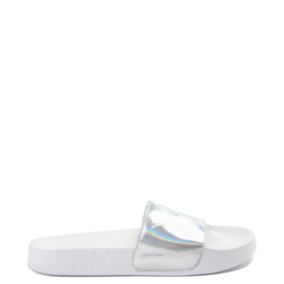 Womens Puma Leadcat Slide Sandal
