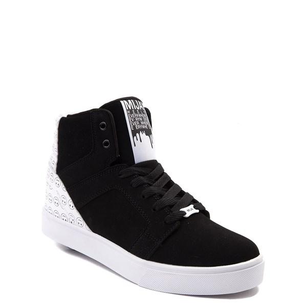 7af779aff03a Mens Heelys Uptown Mija Skate Shoe