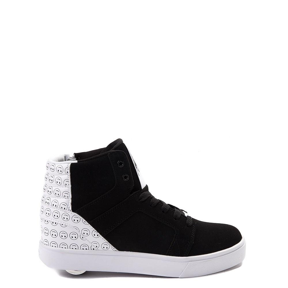 Mens Heelys Uptown Mija Skate Shoe