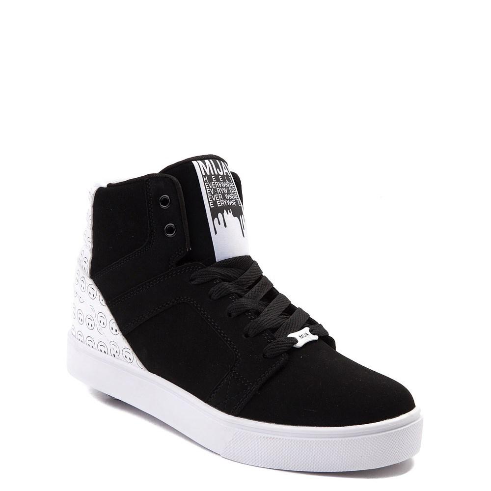 8e5ccc5ec78a Mens Heelys Uptown Mija Skate Shoe. Previous. alternate image ALT5.  alternate image default view. alternate image ALT1