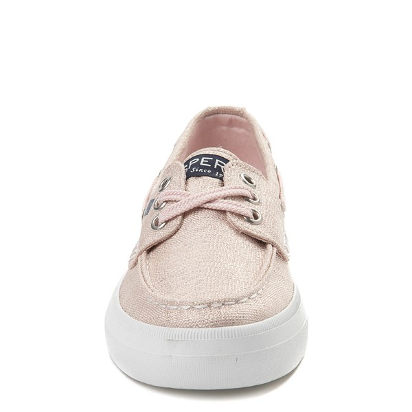 alternate view Sperry Top-Sider Crest Resort Boat Shoe - Little Kid / Big KidALT4