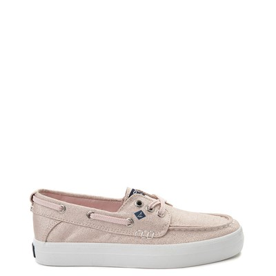 Main view of Sperry Top-Sider Crest Resort Boat Shoe - Little Kid / Big Kid