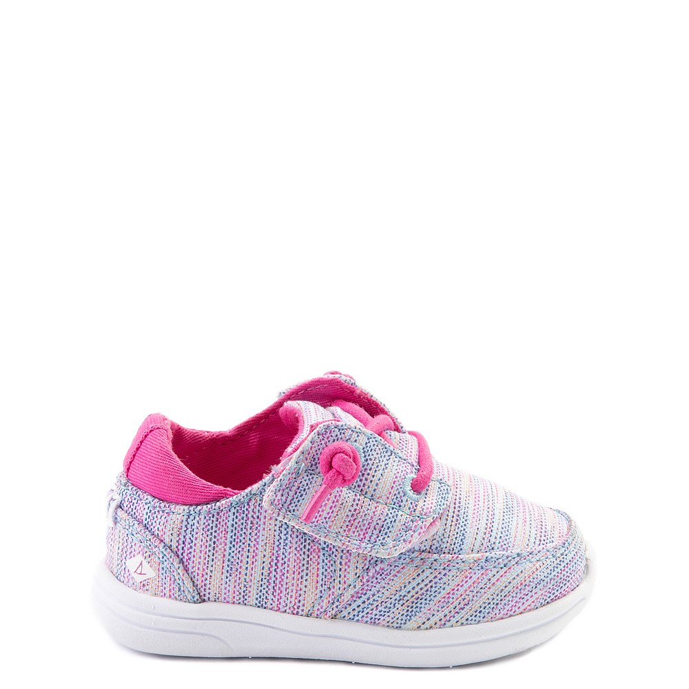 Sperry Top-Sider Baycoast Casual Shoe - Baby