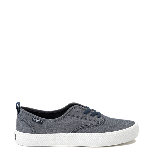 Womens Sperry Top-Sider Crest Knot Casual Shoe - Navy