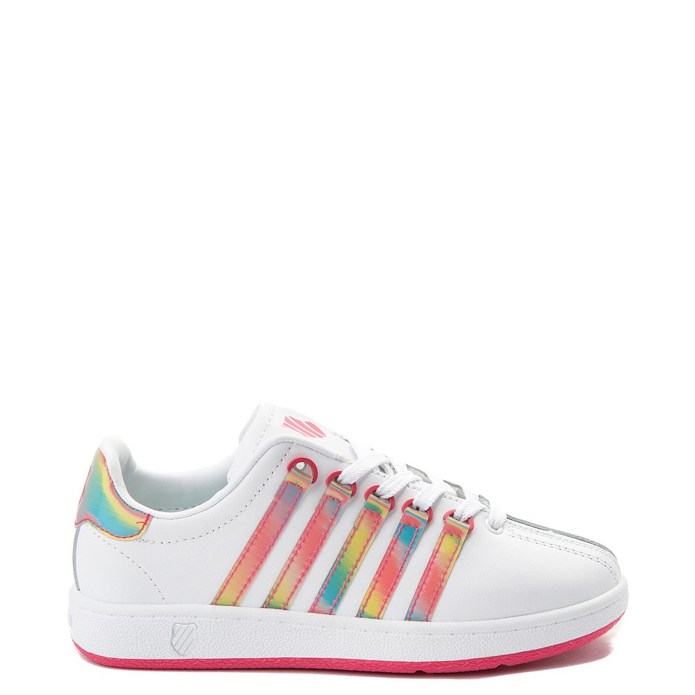 Youth K-Swiss Classic Athletic Shoe