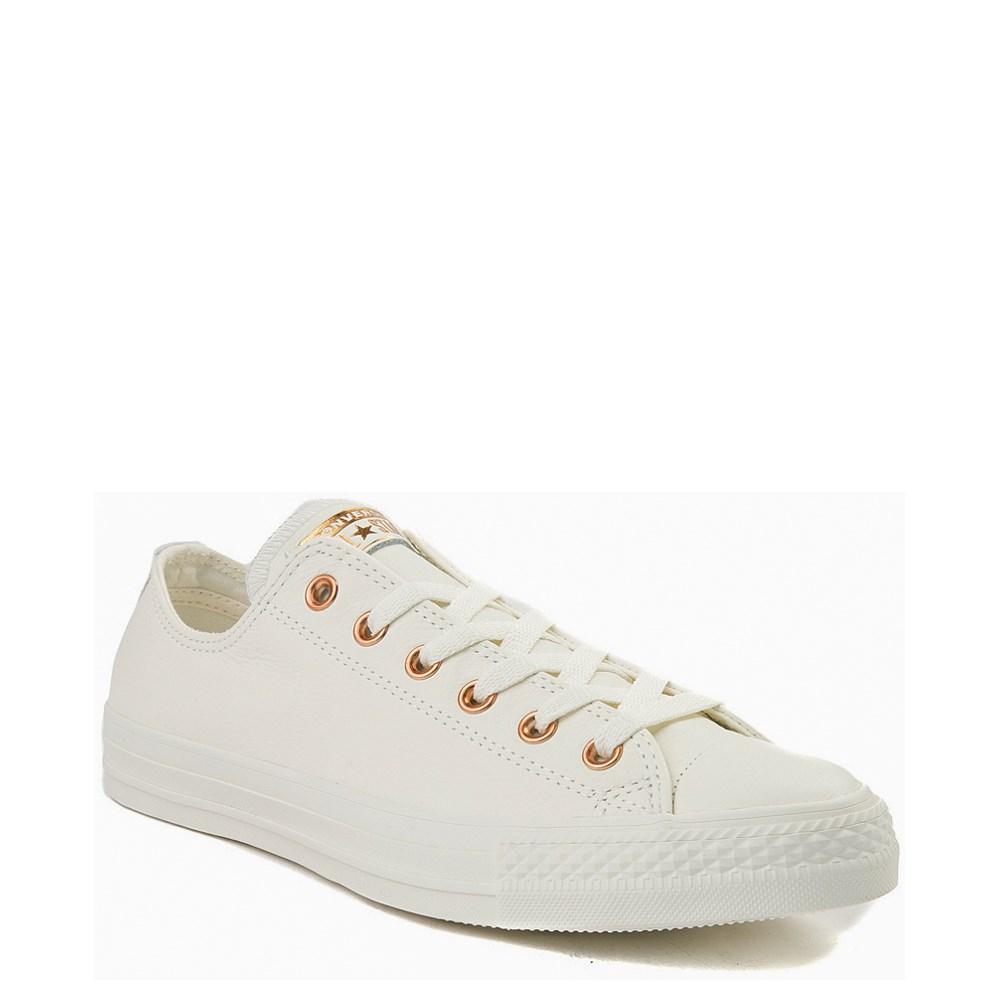 c7931a73e9a4 Converse Chuck Taylor All Star Lo Lux Leather Sneaker
