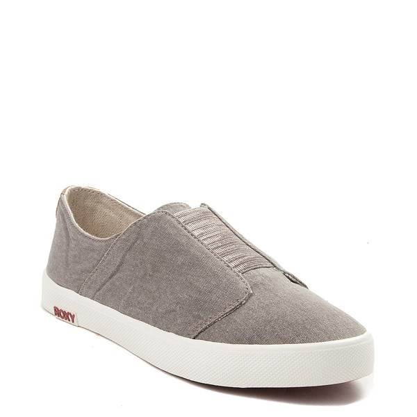 Alternate view of Womens Roxy Rocco Slip On Casual Shoe