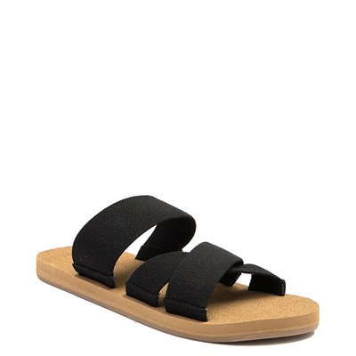 Alternate view of Womens Roxy Shoreside Slide Sandal