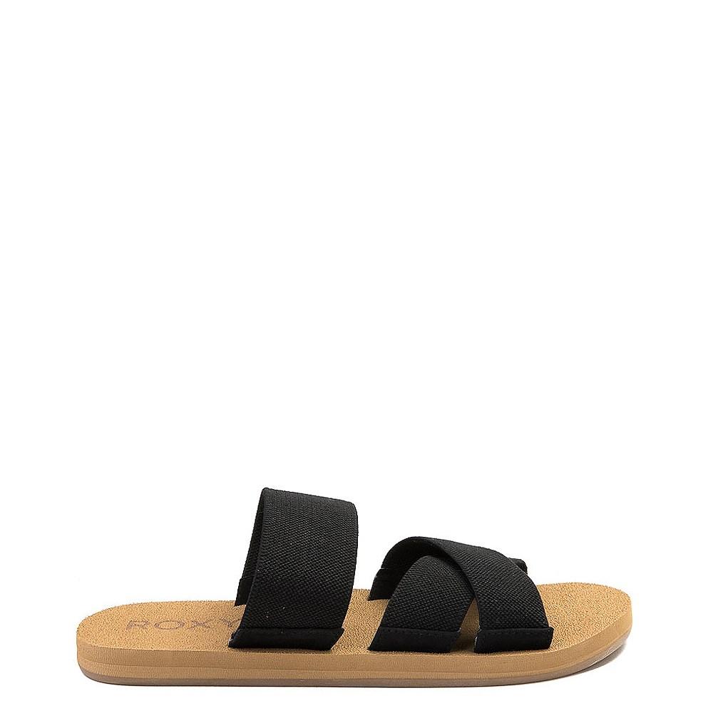 Womens Roxy Shoreside Slide Sandal