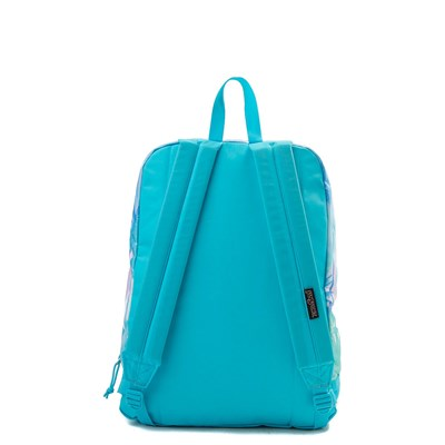 Alternate view of Jansport Super FX Psychic Blur Backpack