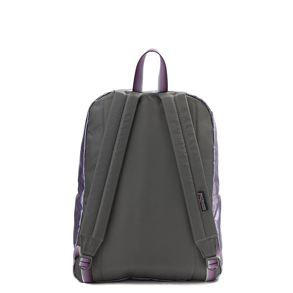 alternate view Jansport High Stakes Satin BackpackALT1