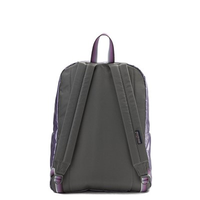 Alternate view of Jansport High Stakes Satin Backpack