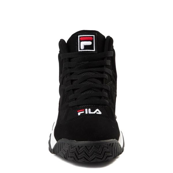 alternate view Mens Fila MB Athletic ShoeALT4