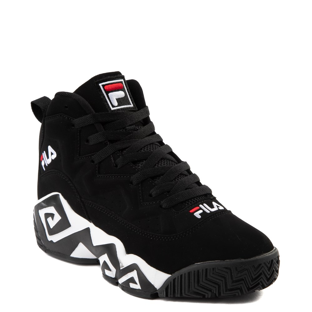 Mens Fila MB Athletic Shoe