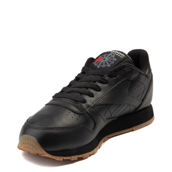 alternate view Womens Reebok Classic Athletic ShoeALT3