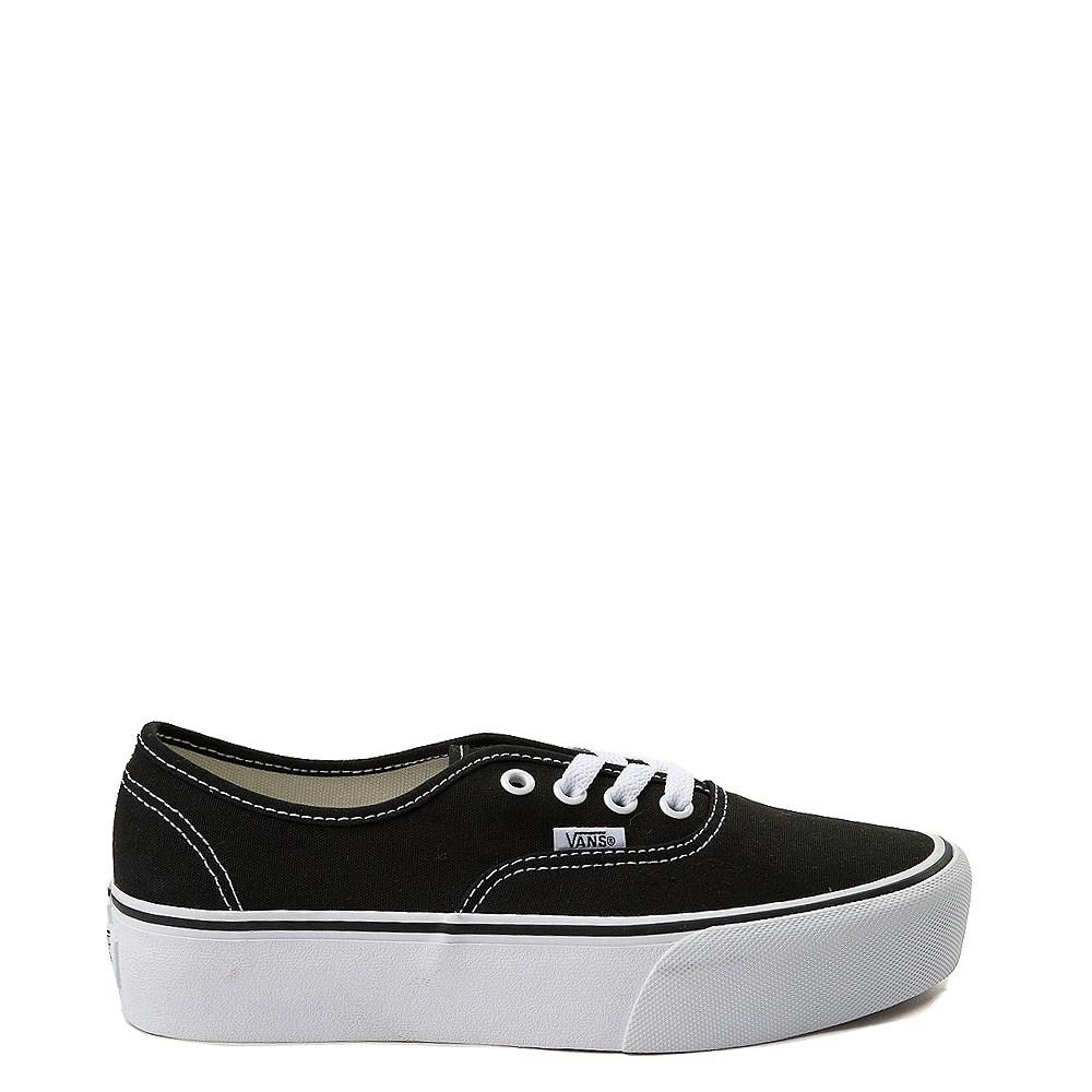 Vans Authentic Platform Skate Shoe