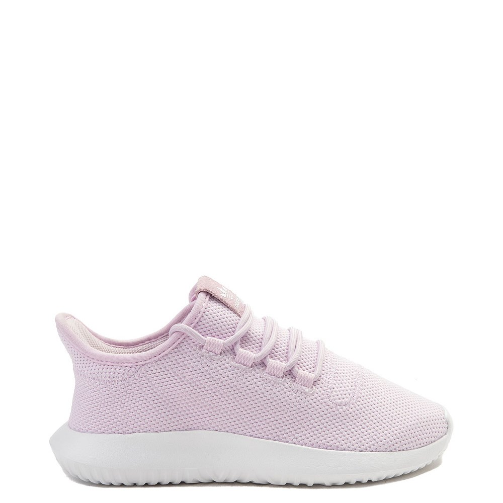 Tween adidas Tubular Athletic Shoe