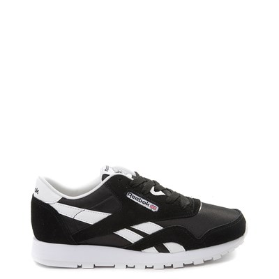 Main view of Tween Reebok Classic Nylon Athletic Shoe