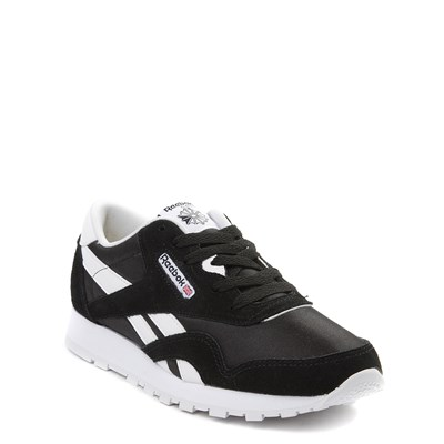 Alternate view of Tween Reebok Classic Nylon Athletic Shoe