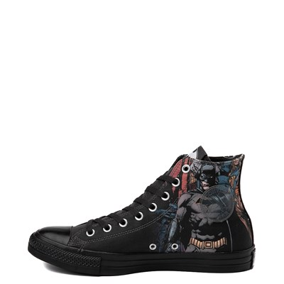45791cdb8b95 ... Alternate view of Converse Chuck Taylor All Star Hi DC Comics Batman  Sneaker ...