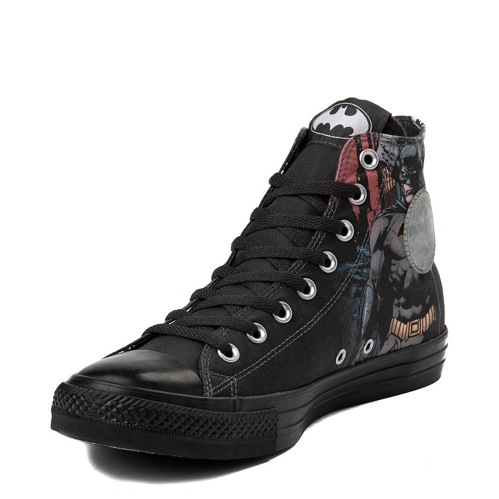 830a1f0d5ca1 Converse Chuck Taylor All Star Hi DC Comics Batman Sneaker