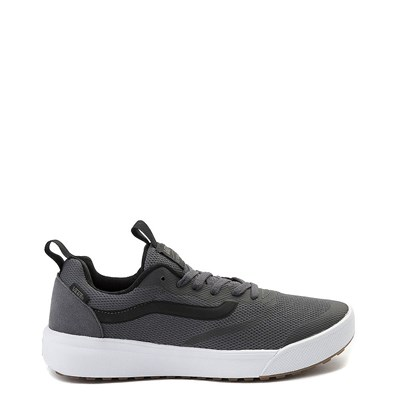 Vans Gray and Black UltraRange Rapidweld Skate Shoe