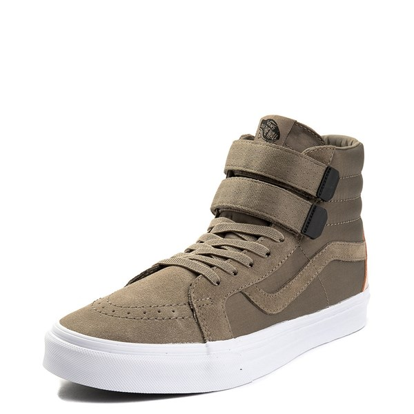 Alternate view of Vans Sk8 Hi Reissue V Skate Shoe