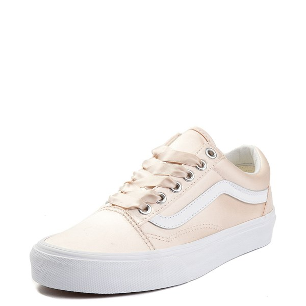 Alternate view of Vans Old Skool Satin Skate Shoe