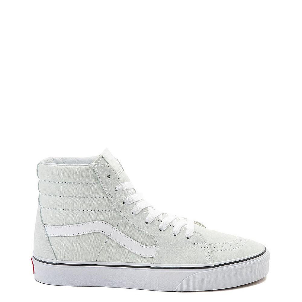 Mint Vans Sk8 Hi Skate Shoe